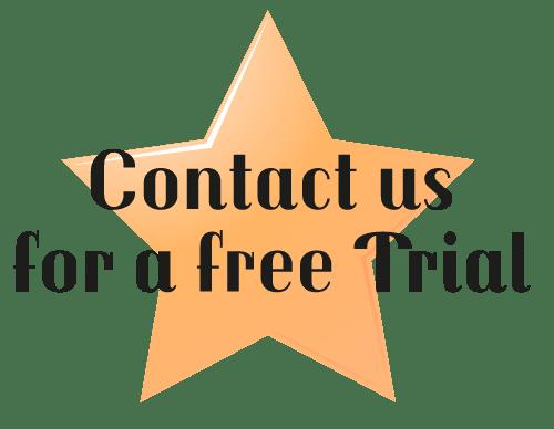 Free Trial Star